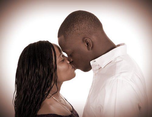 Capturing Love Through Studio Photography