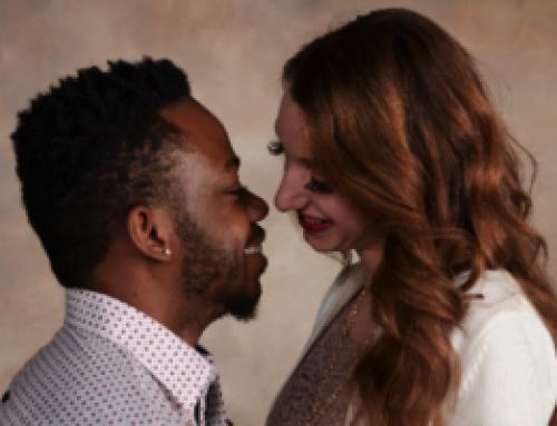 Couples Professional Portraits